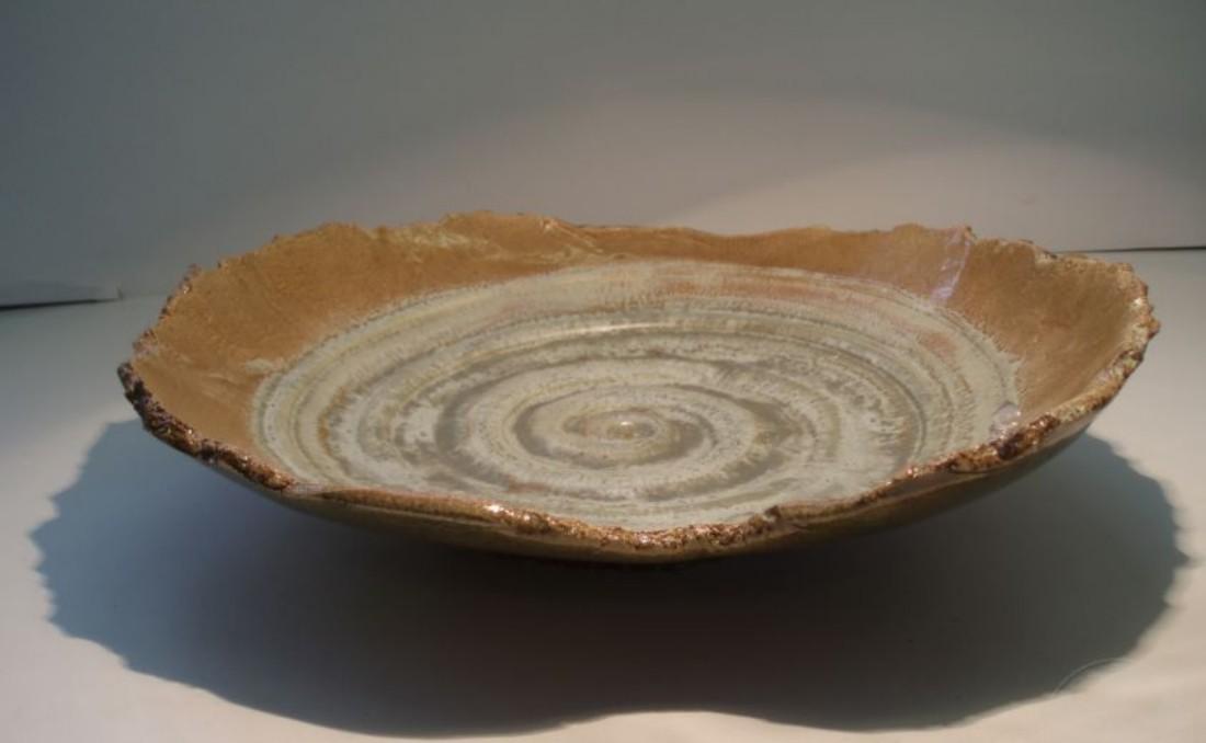 Keramika lėkštė 16