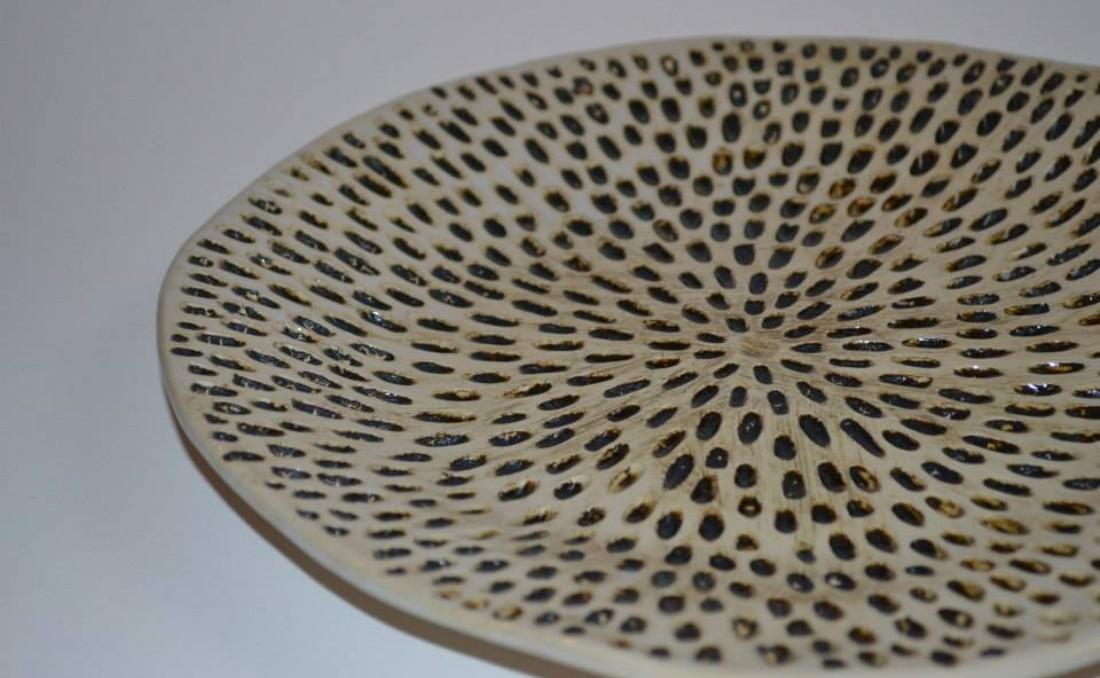 Keramika - Lėkštė