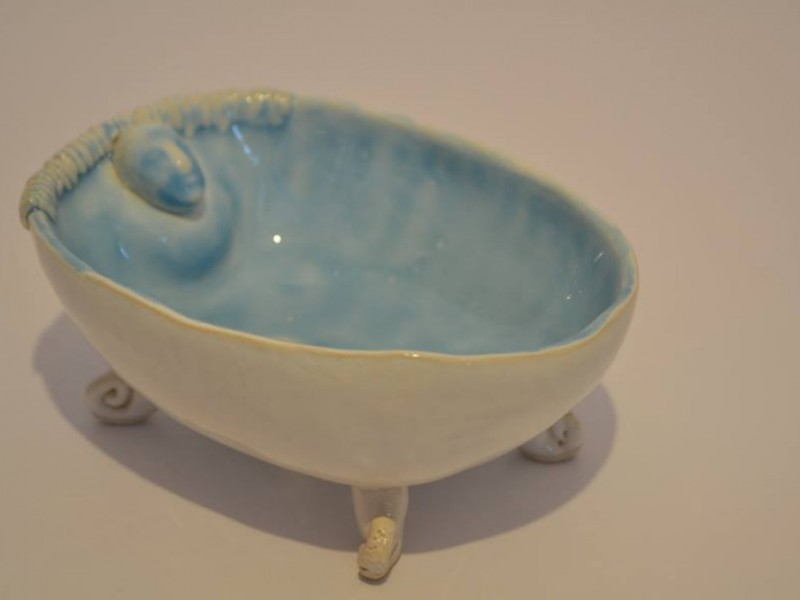 Keramikinė muilinė