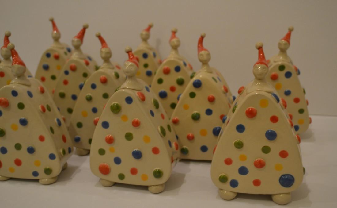 Keramikinės taupyklės